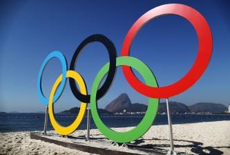 Sailing - Olympics: Day 9