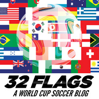 32 Flags placeholder