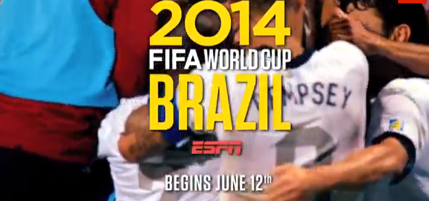 ESPN 2014 FIFA World Cup pic