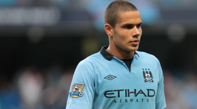 Jack Rodwell Manchester City