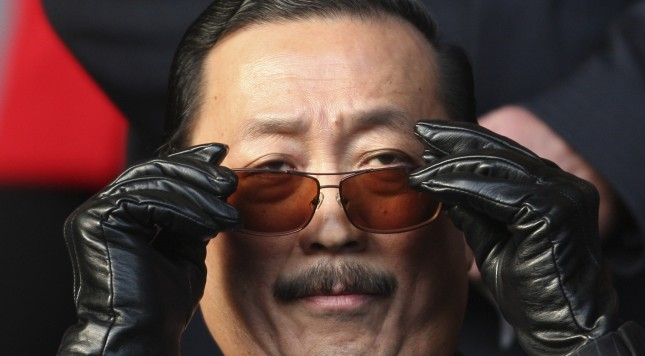 Vincent Tan Cardiff City
