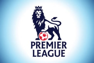 Barclays English Premier League logo