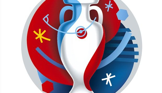 2016 UEFA Euro logo
