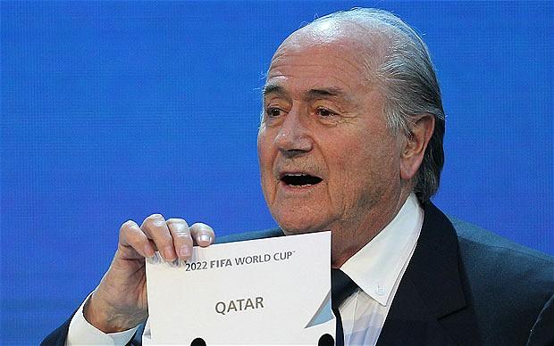 Slikovni rezultat za fifa qatar