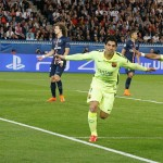 Paris Saint-Germain v FC Barcelona - UEFA Champions League Quarter Final: First Leg