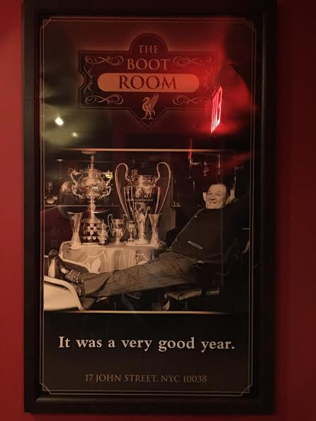 Image Result For Manchester United Bar Nyc