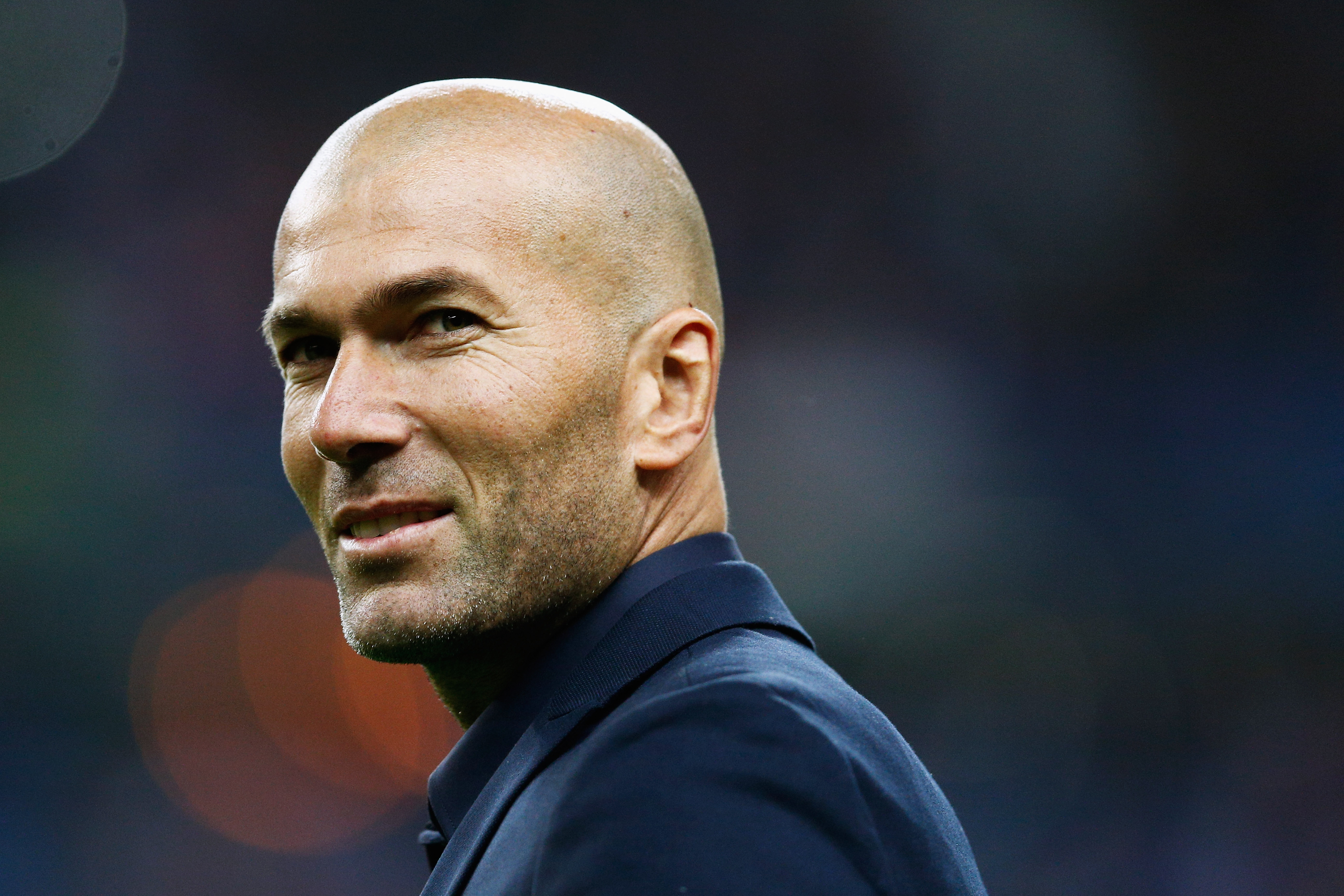 Has Zinedine Zidane Awoken the Stuttering Giant?