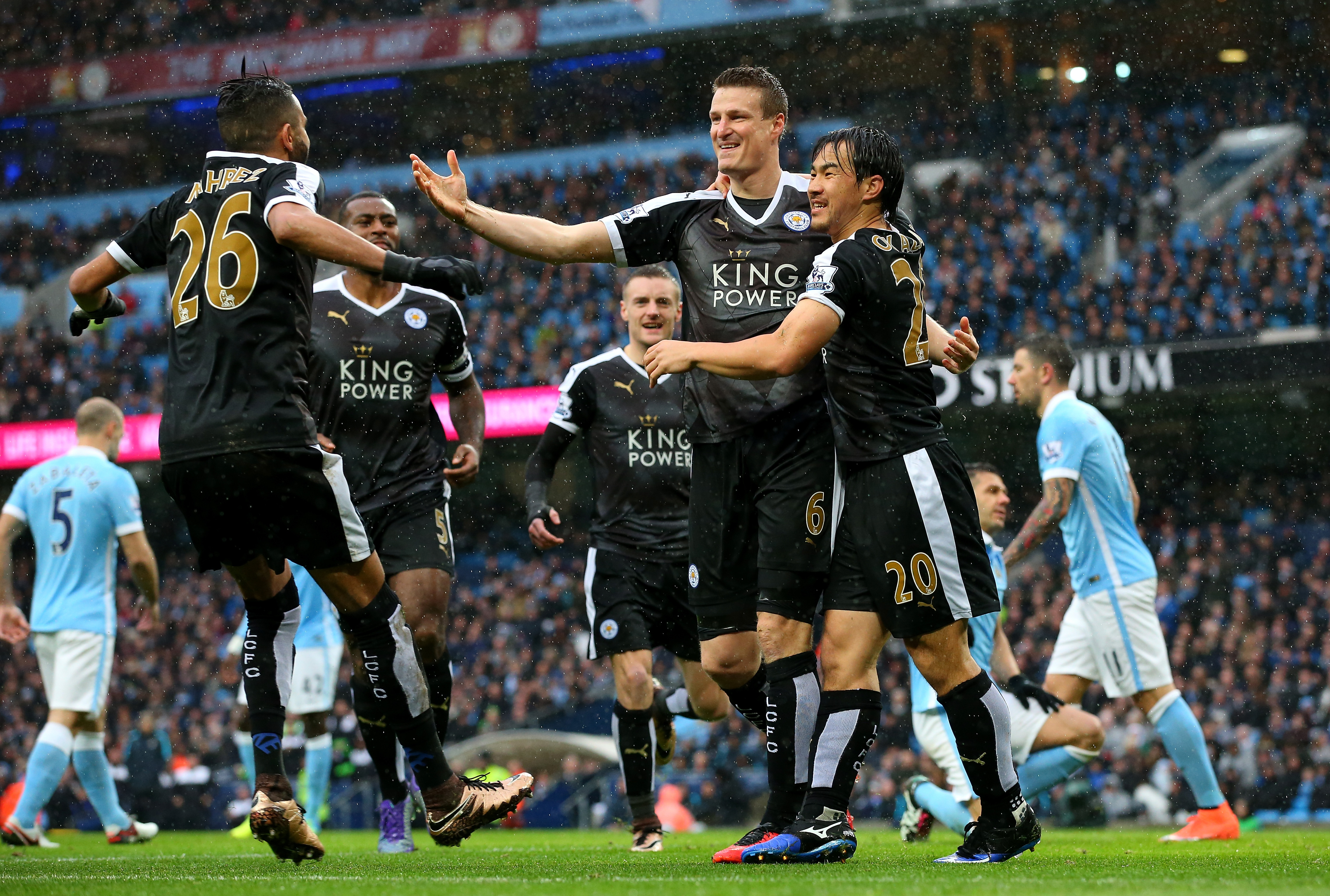 leicester city - photo #20
