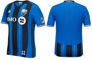 Montreal Impact Primary/Source: mlssoccer.com