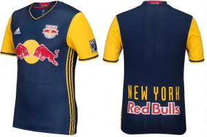 New York Red Bulls Secondary/Source: mlssoccer.com