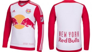 New York Red Bulls Primary/Source: mlssoccer.com
