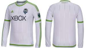 Seattle Sounders Secondary/Source: mlssoccer.com