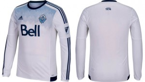 Vancouver Whitecaps Primary/Source: mlssoccer.com