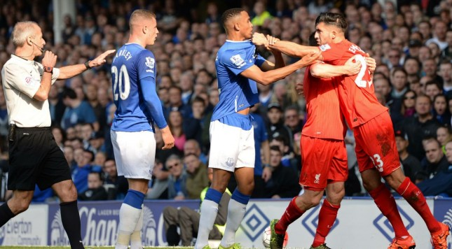 Was this the most dramatic Merseyside derby ever? - This Is Anfield