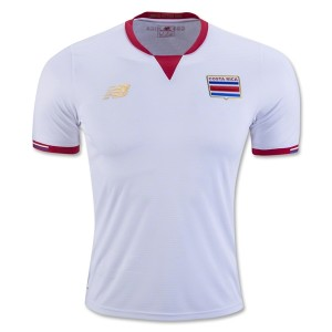 Costa Rica Away/Source: New Balance