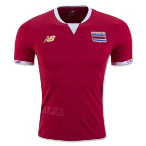 Costa Rica Home/Source: New Balance