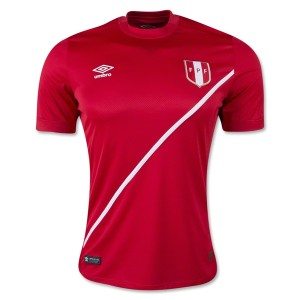 Peru Away/Source: Umbro