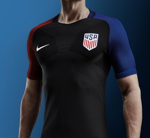 United States Away/Source: Nike