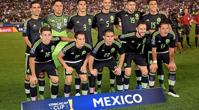 America Soccer Team Mexico - image 8