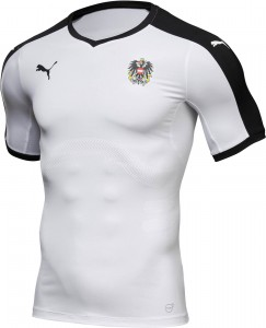 Austria Away/Source: Puma