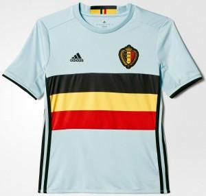 Belgium Away/Source: Adidas