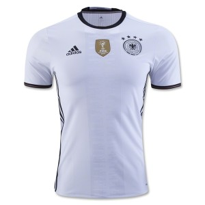 Germany Home/Source: Adidas