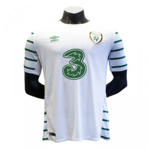Ireland Away/Source: Umbro