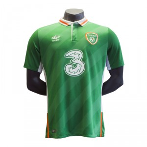 Ireland Home/Source: Umbro