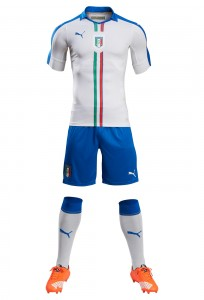 Italy Away/Source: Puma