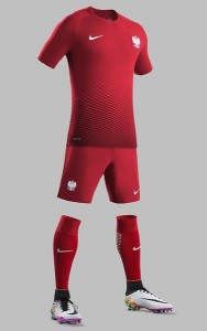 Poland Away/Source: Nike