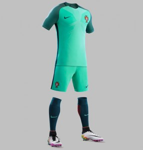 Portugal Away/Source: Nike