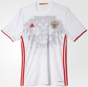 Russia Away/Source: Adidas