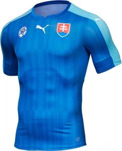 Slovakia Away/Source: Puma
