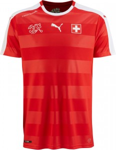 Switzerland Home/Source: Puma