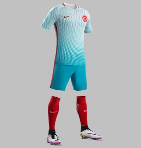 Turkey Away/Source: Nike
