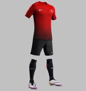 Turkey Home/Source: Nike