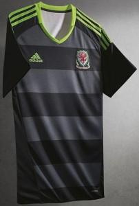 Wales Away/Source: Adidas