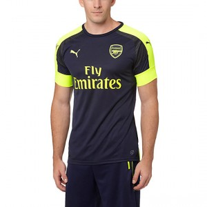 Arsenal Third - Puma