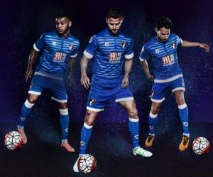 Bournemouth Away - JD Sports