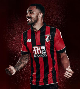 Bournemouth Home - JD Sports