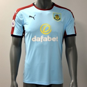 Burnley Away - Puma