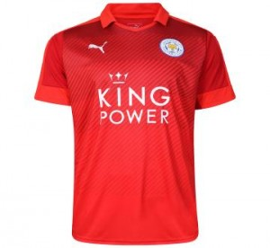 Leicester City Away - Puma