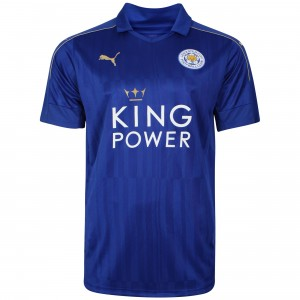 Leicester City Home - Puma