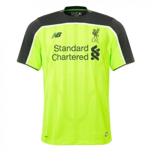 Liverpool Third - New Balance