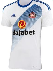 Sunderland Away - Adidas