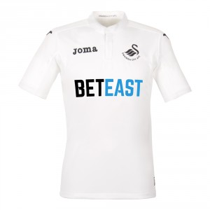 Swansea City Home - Joma