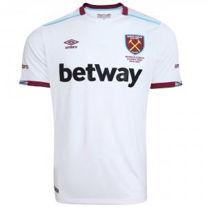 West Ham United Away - Umbro
