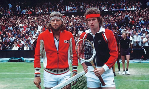 Borg-McEnroe 1980 is the Wimbledon final tennis fans remember from that era of the sport's history, but the 1981 match was in many ways more significant in terms of defining Borg's luminous yet relatively short career.