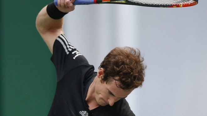 Andy Murray seemed to have solidified his place in men's tennis with a decent, workmanlike quarterfinalist showing at the U.S. Open, but after a loss to David Ferrer in the Shanghai Masters quarterfinals, Murray knows he has to play well over the next three weeks just to make the ATP World Tour Finals in London, the season-ending eight-player event that will begin on Nov. 9.