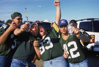 Browns v Packers